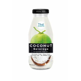 Thai Coco Natúr kókuszital 280 ml