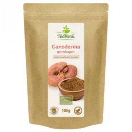 BioMenü Bio Ganoderma gombapor 100 g