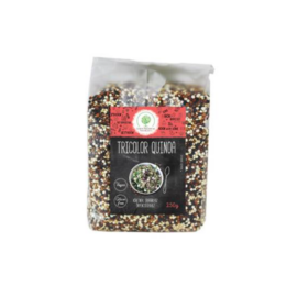 Éden Tricolor quinoa 250 g