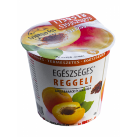 Egészséges Reggeli Zabkása sárgabarack-mazsola 68 g