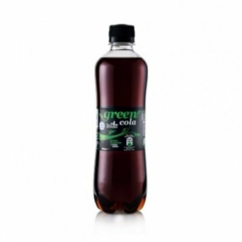 Green Cola steviával 1500 ml