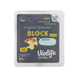Violife növényi sajt pizzára olvadós 200 g