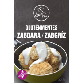 Szafi Free Gluténmentes zabdara, zabgríz 500 g