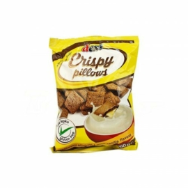 Dexi Crispy Vaníliás párnácskák, gluténmentes 150 g