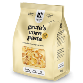 Greta's gluténmentes fodros kocka 200 g