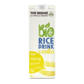 Bridge Rizsital Vaníliás 1000 ml