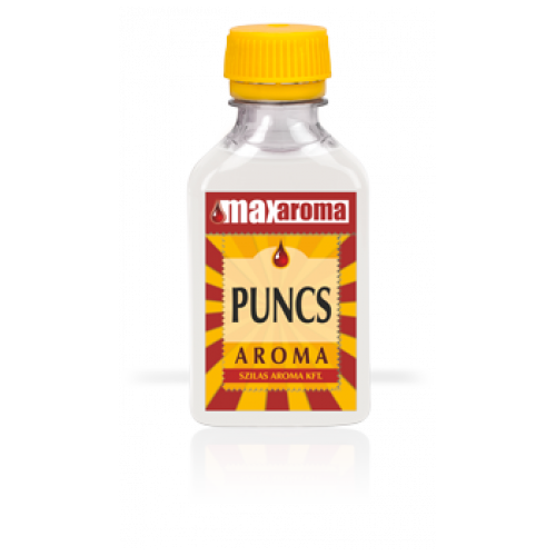 Szilas Max Puncs aroma 30 ml