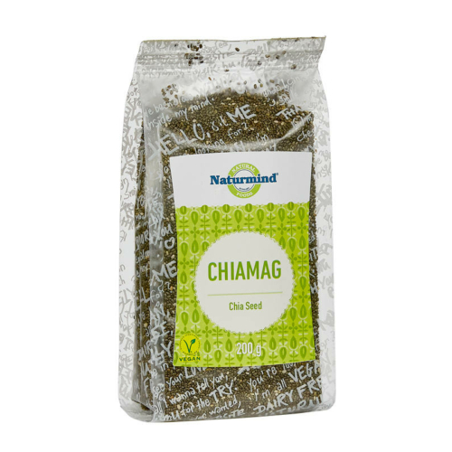 Naturmind Chia mag 200 g